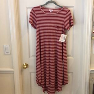 "Lularoe ""Carly"" Dress"